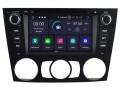 Bmw E90 handmatige airco passend navigatie autoradio systeem op basis van Android