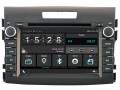 Honda CR-V vanaf 2012 passend navigatie autoradio systeem op basis van Windows