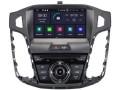 Ford Focus 2012 tot 2014 passend navigatie autoradio systeem op basis van Android